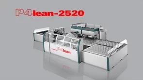 P4lean - 2520