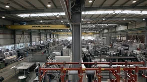 Salvagnini Maschinenbau
